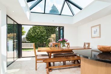 Bespoke Roofs and Rooflights